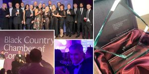 Black Country Chamber of Commerce Awards 2019